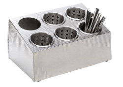 2026302 | Cutlery holder | 6S