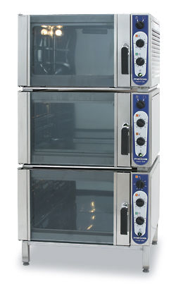 3751986 | Oven group Metos  Chef240/240/200/2908 400 |