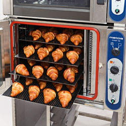 3754990 | Oven group Chef 50T/50T 400V3N~50Hz |