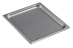 4100438 | GN container, coated | 2/3-20 non-stick