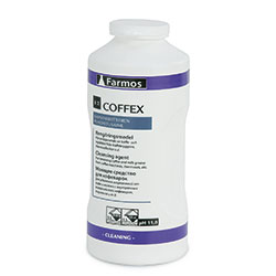 4136050 | Detergent powder | Metos E2 Coffex 0.8 kg