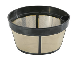 4157169 | Permanent filter for | basket filter, M range