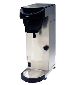 4157210 | Coffee brewer Metos | MT200v 240V 1~
