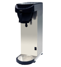 4157211 | Coffee Brewer Metos | MT200 240V 1~