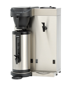 4157212 | Coffee brewer Metos | MT200W 240V 1~