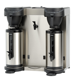 4157214 | Coffee brewer Metos | MT202W 400V 3N~