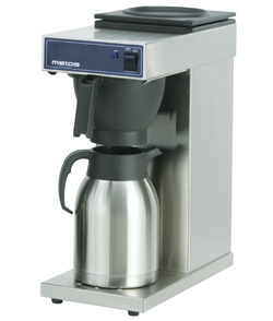 4157385 | Coffee brewer Metos  Excelso XT100  230V1~