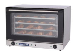 Kiertoilmauuni Metos Bake-Off YXD-8A 400V3N~ | Convection Oven Metos Bake-Off YXD-8A 400V3N~
