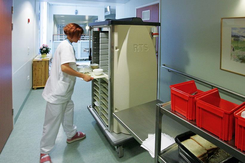 riihimäen keskussairaala Hyvinkaa