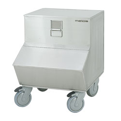 2026446 | Flour trolley  Metos JAV-100 |