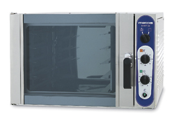 3754987 | Convection oven  Metos Chef 50T  400V3N~ |