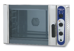 3754988 | Convection oven Metos Chef 40T |