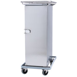 3756467 | Food transport trolley Metos Termia 1500 CN with 125 mm wheels |