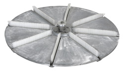 4128208 | Cleaning disc Metos PV-32 |