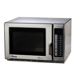 4133290 Microwave Oven Metos Rfs 518 Ts 230 1npe 50