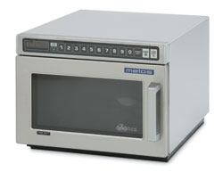 4133320 | Microwave oven Metos DEC18E2 230/1N/50 |