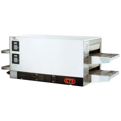 4133354 | Conveyor oven Metos  CTX DZ 55 II 400V3N~ |
