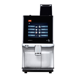 4136386 | Coffee machine Metos Cafina XT8F-1P-0-WA-CO-0 |