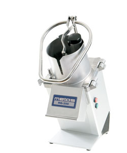 4143357 | Vegetable slicer Metos Ergo RG350 400V3N~ |