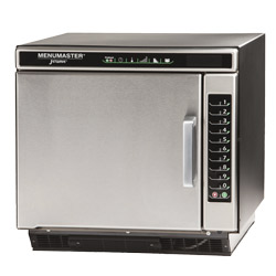 4163841 | Micro-convection oven Metos JET514 |