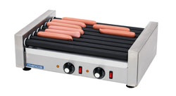 4171802 | Sausage grill Metos GL8RT45/2T 230V 1~ |