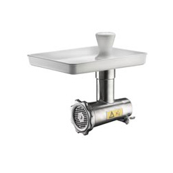 4180509 | Meat mincer + adapter No. 5 |