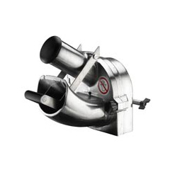 4182020 | Vegetable cutter Metos Bear GR20 for 20-80 litres mixers |