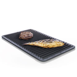 4193995 | Grilpanna Metos Rational CombiGrillGN1/1 |