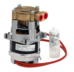 4197213 | Booster pump for Metos Master Aqua, Dupla, Lux |