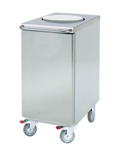 4203912 | Plate Dispenser Trolley Metos Proff LPDT 1x320 |