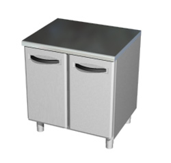 4205143 | Neutralcupboard Metos NC-800 800x650x900mm |