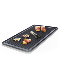 4215329 | Grill- and Pizza tray Metos System Rational 400x600 Trilax |