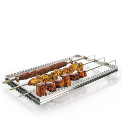 4215467 | Skewerrack Grill and Tandor Metos Oven 61,101,201 |