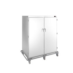 4216321 | Food transport trolley Metos Thermobox Banquet SF |