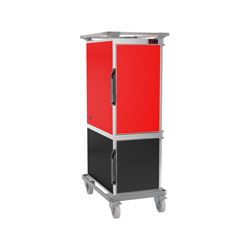 4216502 | Food transport trolley Metos Thermobox SE180 ZSE (4+8) |