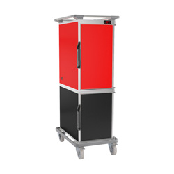 4216506 | Food transport trolley Metos Thermobox SE210 ZSE (6+8) |