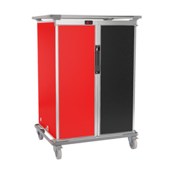 4216510 | Food transport trolley Metos Thermobox SE360 ZSE (12+12) |