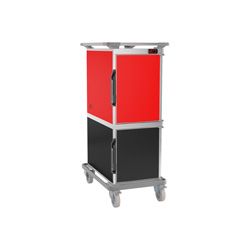 4216512 | Food transport trolley Metos Thermobox SF150 ZSF (4+6) |