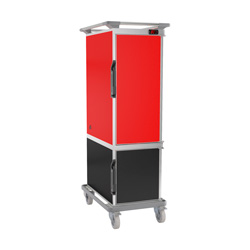 4216516 | Food transport trolley Metos Thermobox SF210 ZSF (4+10) |