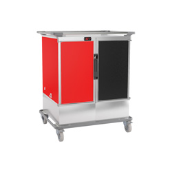 4216518 | Food transport trolley Metos Thermobox SF240 ZSF (8+8) |