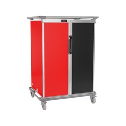 4216520 | Food transport trolley Metos Thermobox SF360 ZSF (12+12) |