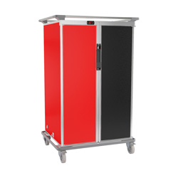 4216522 | Food transport trolley Metos Thermobox SF420 ZSF (14+14) |