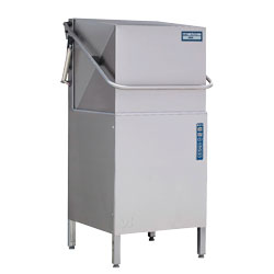 4246094 | Combi dishwasher Metos WD-8 Autostart with automatic hood li |
