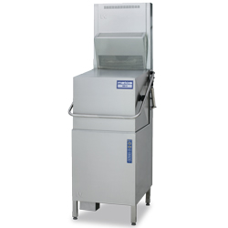 4246188 | Combi dishwasher Metos WD-8 with condensing unit |