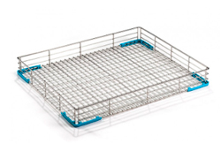 4246510 | Stainless steel basket Metos KP151E |
