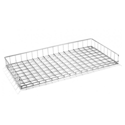 4246515 | Stainless steel basket Metos KP402E |