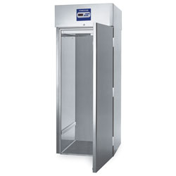 Refrigerators and freezers for trolleys