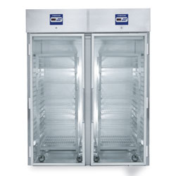 4247190 | Refrigerator Metos Roll-In 2PV TN |