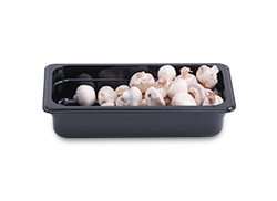 4281018 | Plastic container Metos GN1/3-65, black |