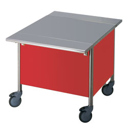 4309836 | Serving Trolley Metos Corona SB 800/750 |
